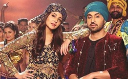 Phillauri, the love story of a ghost