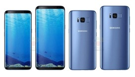 Samsung faces 'biggest test' with Galaxy S8 launch