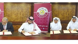 MoTC to take CAV technology in Qatar 'to the next level'
