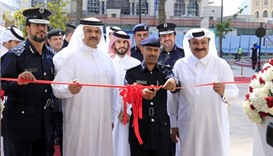 MoI opens new services centre at The Pearl-Qatar