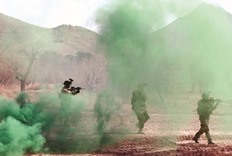 Afghans plan to double special forces from 17,000