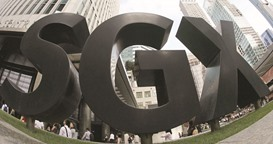 SGX to mull tie-ups as deals grow harder