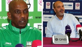 Ahli face Kharaitiyat looking to escape relegation battle
