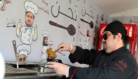 Cultural Zone adds flavours to Food Festival