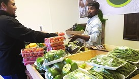 Mahaseel fest reflects growing demand for organic produce