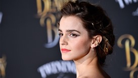 Actress Emma Watson joins UK film industry to tackle harassment and bullying