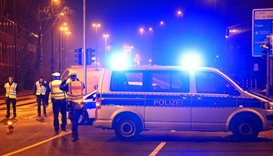 8,000 evacuated in German city after WWII bomb found