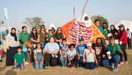 Four-day Kite Festival a thumping success