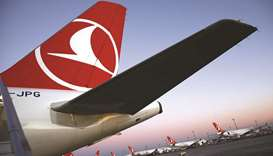 Turkish Airlines eyes airport stake, CEO says