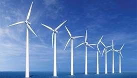 GE to develop world's largest wind turbine in France