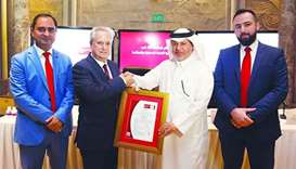Katara gets ISO certifications again