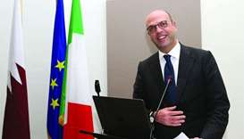 Italy is a 'superpower' in culture, beauty, design: Alfano