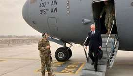 US picking up Taliban interest in Afghan peace talks
