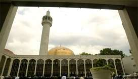 London mosques get listed status celebrating heritage