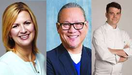 QIFF to feature Live Cooking Classes with the world's best chefs
