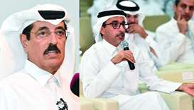 'Siege countries ruined Arabs' chance to attain Unesco post'