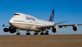 Dog dies in United Airlines overhead locker
