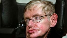 Hawking's death triggers emotional tributes in China