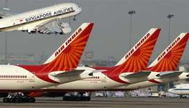 Singapore Airlines has open mind on making initial bid for Air India