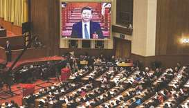 Xi power play sparks widespread concern