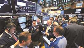 Wall St's technology stocks love affair might end in tears
