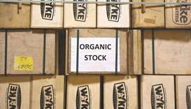 Will organic British cheese still be organic after Brexit?