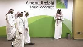 Aramco said to get cool IPO response from US investors