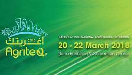 6th Qatar International Agricultural Exhibition & Conference