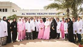 Al Wakra Diabetes Pilot: A smart way to fight diabetes