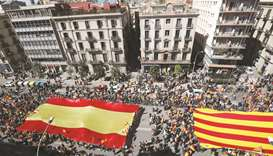 Puigdemont believes he should have declared Catalonia independence sooner