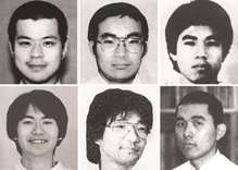 Japan cult spinoffs persist two decades after sarin attack