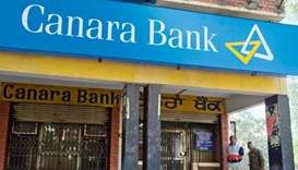 India's CBI charges former Canara Bank chief over loans