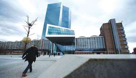 ECB debate shifting to interest rate path from QE, say sources