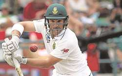 S. Africa blanking out 'needle' before third Aussie Test