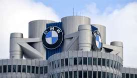 German prosecutors raid BMW in diesel emissions probe
