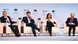 ARC'18 reviews Qatar National Research Strategy