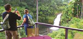 Hawaiian Islands' tour must start with waterfalls