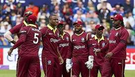 Windies reach World Cup with controversial win over Scotland