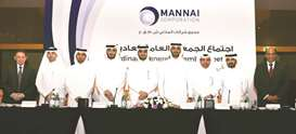 Mannai Corp to continue diversifying products, services,  geographic spread in 2018