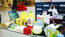 QC launches 'Food Basket for Workers' campaign