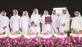 Qatar Racing and Equestrian (QREC)
