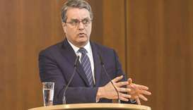 WTO chief warns trade barriers will 'jeopardise the global economy'