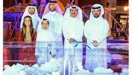 UDC announces winners of The Pearl-Qatar's shopping campaign