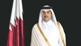 Emir to visit Russia on Sunday
