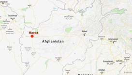 Suicide bomb attack in Afghanistan kills one, wounds seven