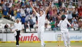 South Africa rout embattled Australia by 322 runs in third Test