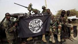Boko Haram attacks military base in Nigeria