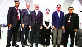 QFC presents Qatar as lucrative option for Turkish firms at Uludag Summit