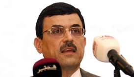 Osama al-Homsi, chairman and senior consultant, Haematology and Oncology