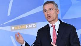 NATO expels seven Russian diplomats, limits size of mission